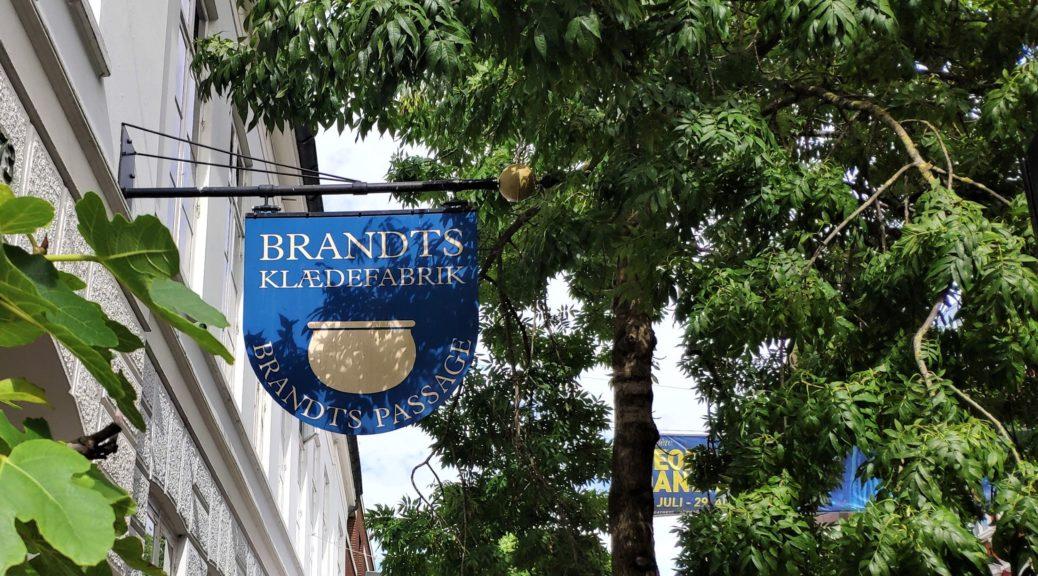 Brandts Klædefabrik